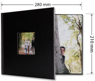 dimensions pages : 280 x 210 mm