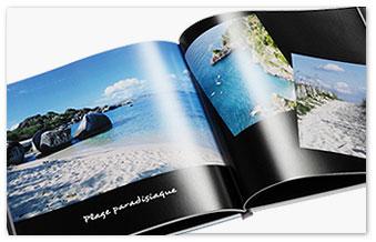 livre photo prestige carr xl avec couverture imprim e et plastifi e et pages int rieures vernies. Black Bedroom Furniture Sets. Home Design Ideas