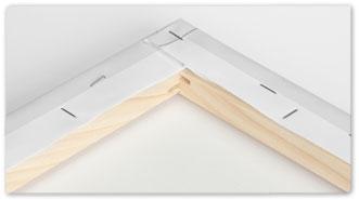 la photo sur toile votre photo imprim e sur une v ritable toile tendue sur un ch ssis en bois. Black Bedroom Furniture Sets. Home Design Ideas