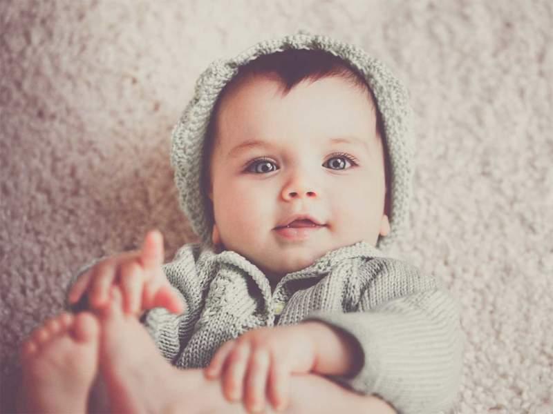 faire un album photo bébé