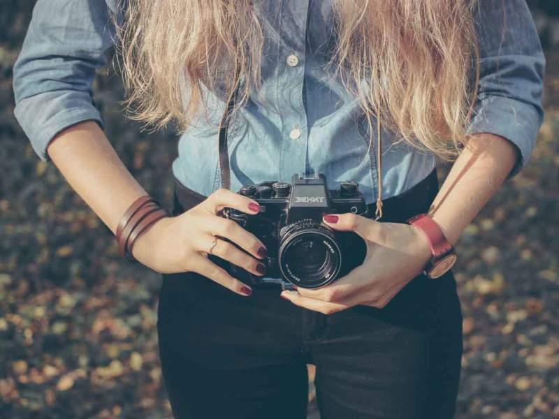comment créer un album photo