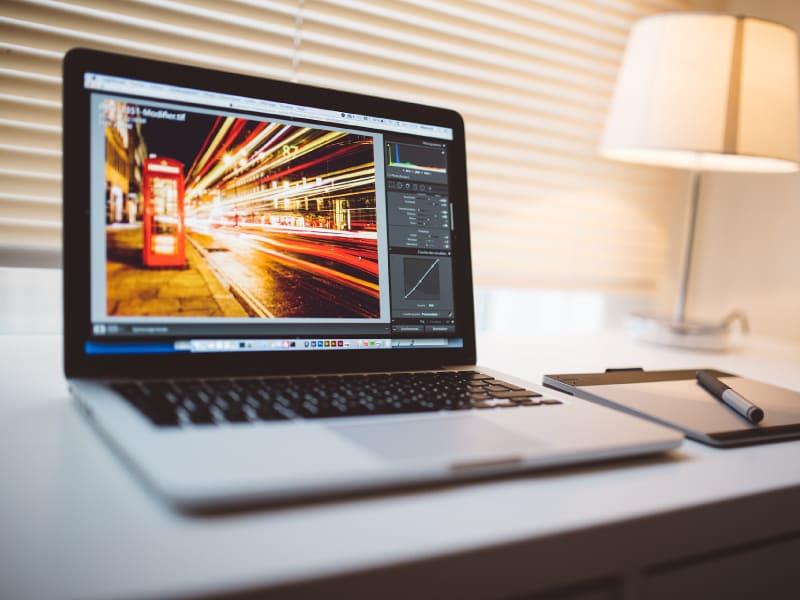 comment modifier photo en ligne avec 3 logiciels retouche photo