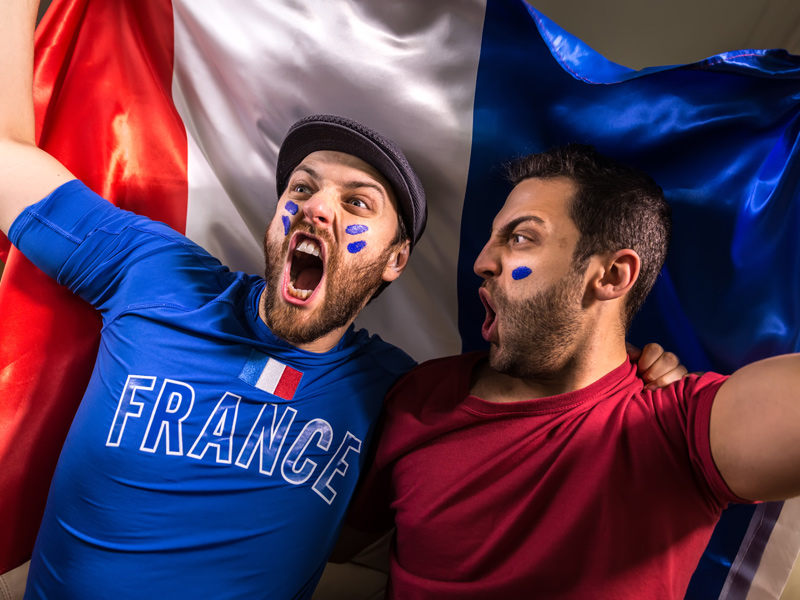 supporter photoweb france