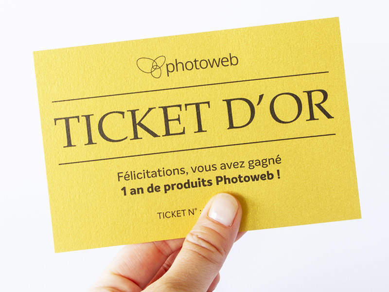 Ticket-or