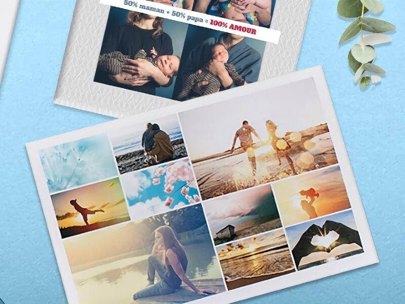 options livre photo