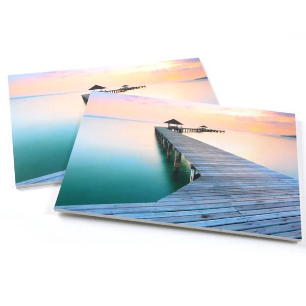 Tableau PVC photoweb