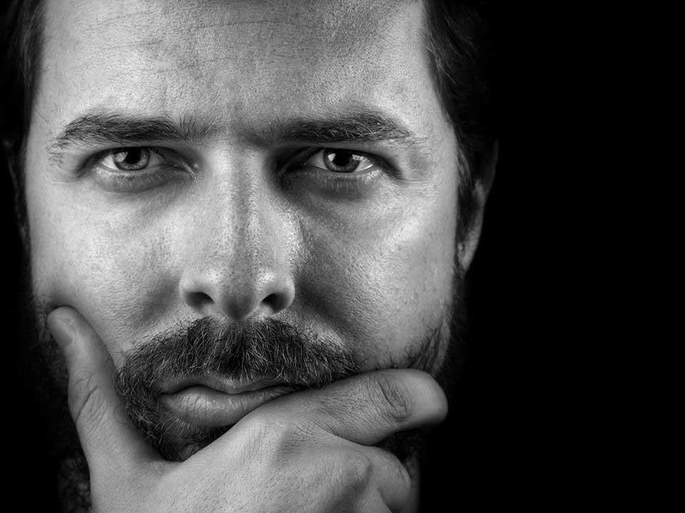 photo noir & blanc