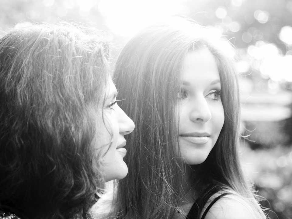 Réussir photos noir et blanc