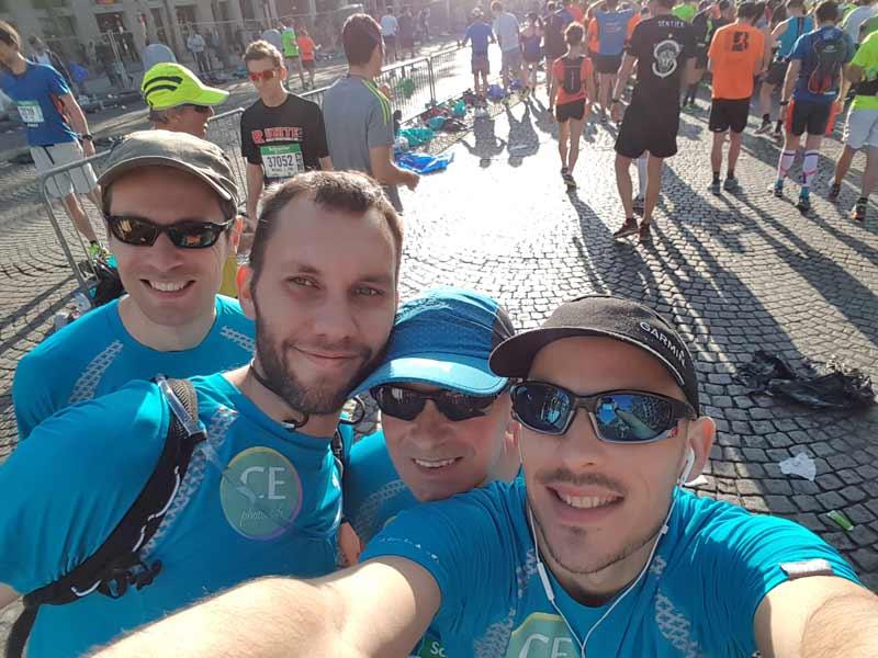Marathon paris photoweb