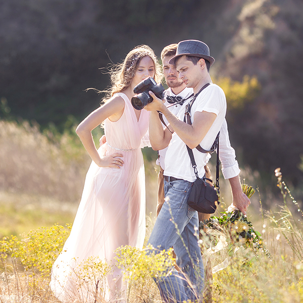 boutique Photoweb mariage