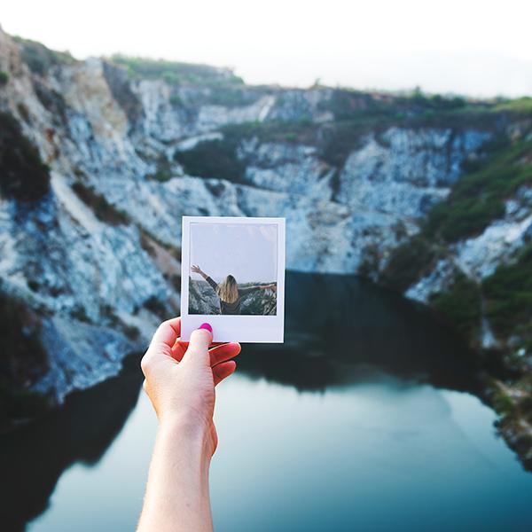 Boutique Photoweb pour les voyageurs