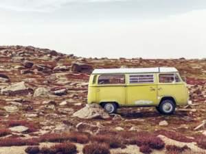 Album photo personnalisé de voyage