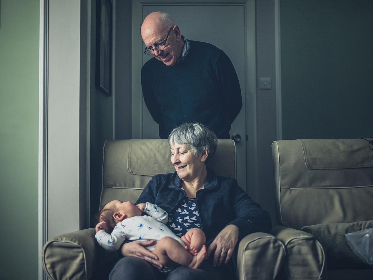 album photo naissance