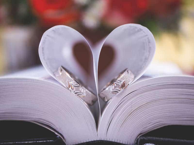 livre photo mariage