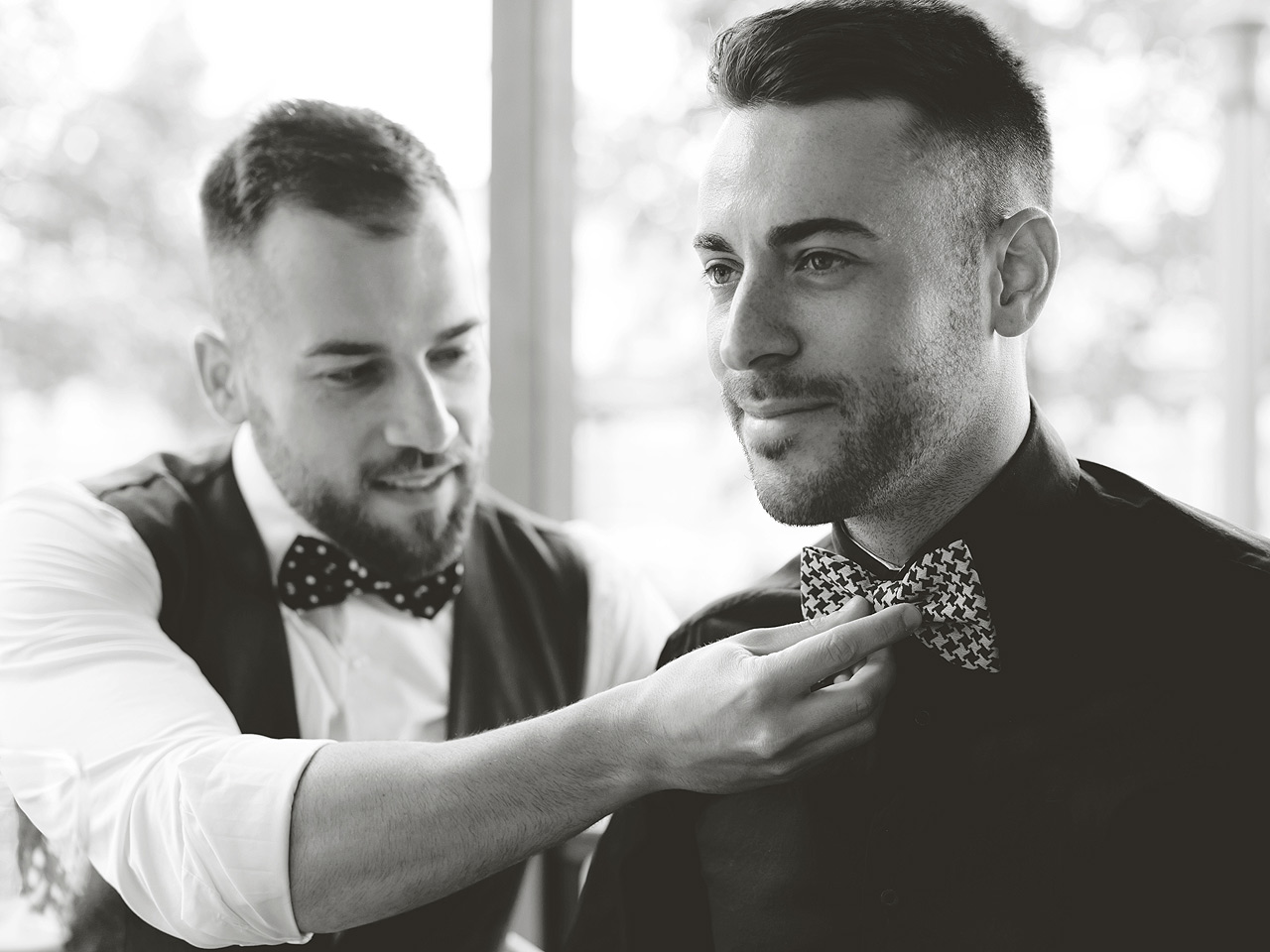 preparation mariage