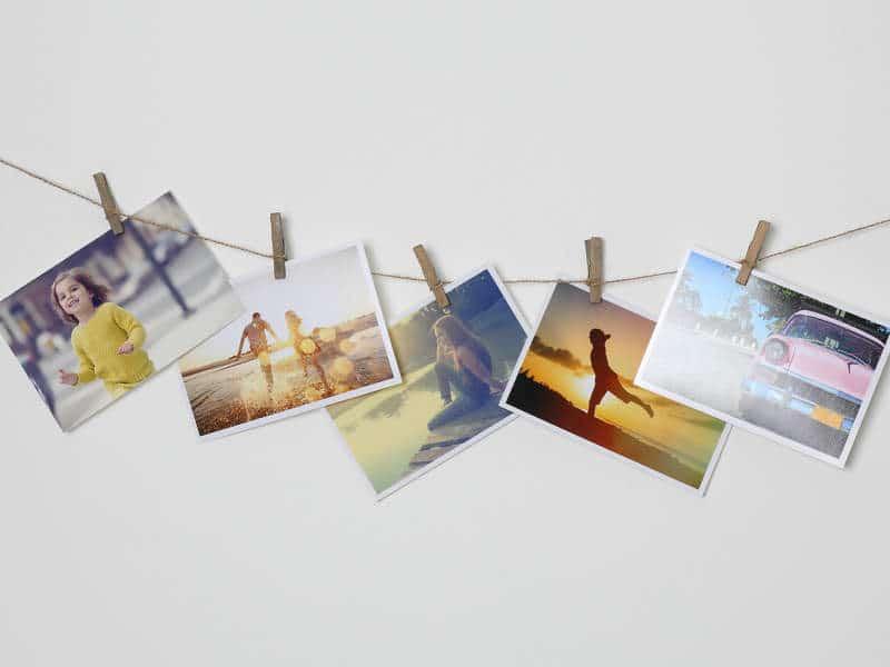 tirages classiques photoweb