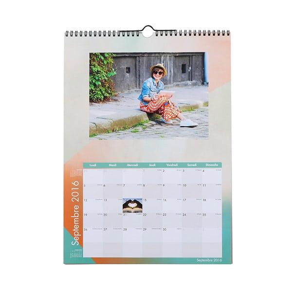 calendrier a3 photoweb