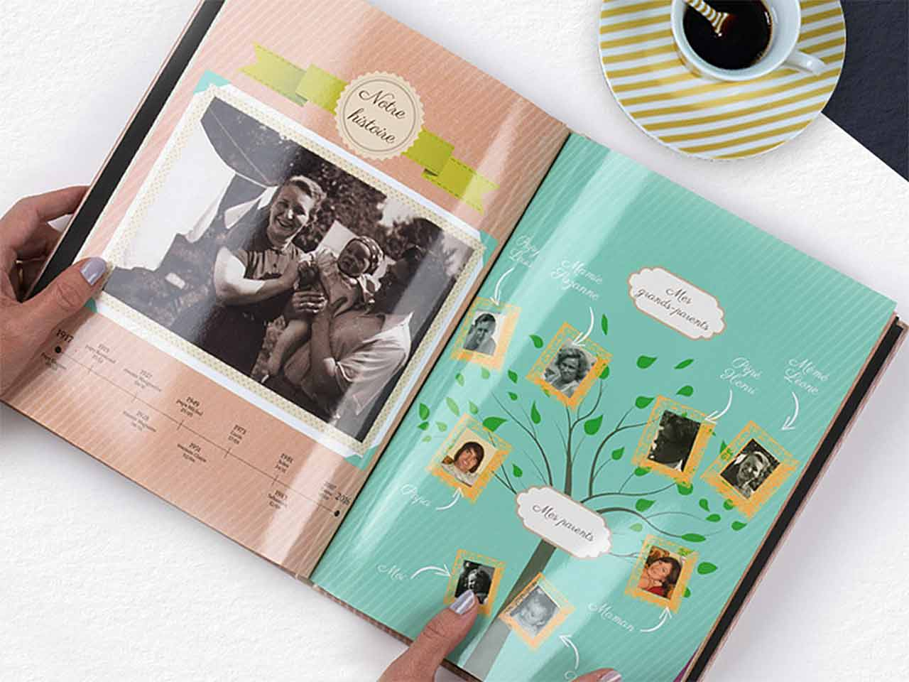 cr er album photo pourquoi faire un livre photo les raisons. Black Bedroom Furniture Sets. Home Design Ideas