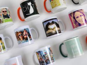 idée déco diy mug personnalisable