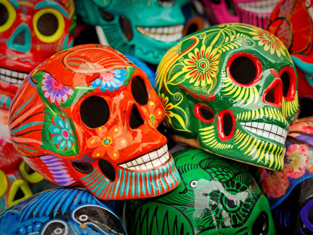 31 octobre mexico