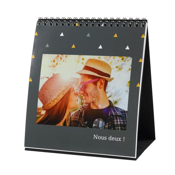 calendrier bureau mensuel