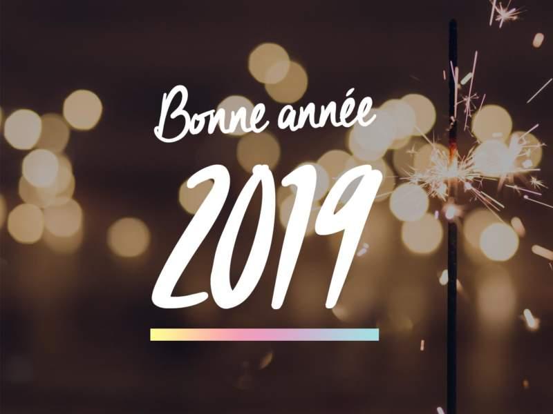 voeux nouvel an