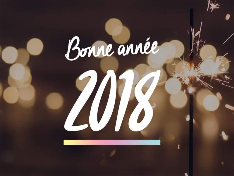 Préférence Vœux nouvel an : « bonne année » et carte de vœux personnalisée ZB06