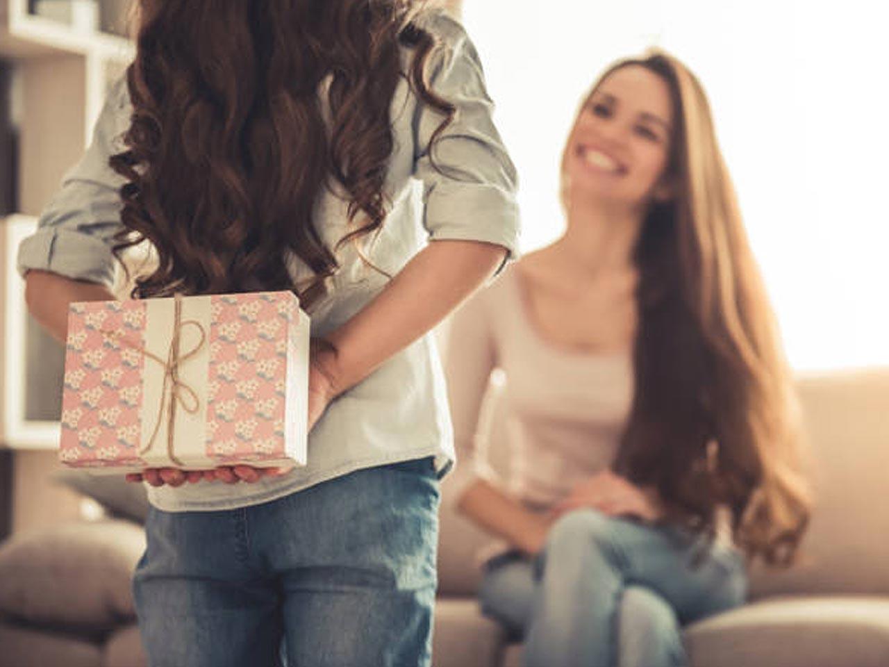 Cadeau Anniversaire Maman Trouver Le Cadeau Ideal