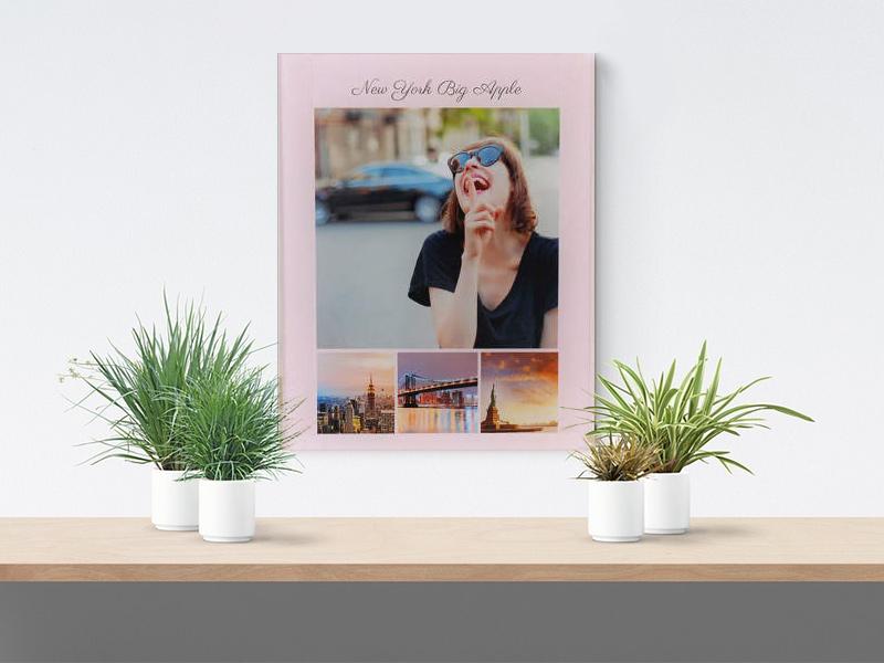 cadre multi photos tous les avantages du multi cadre photo. Black Bedroom Furniture Sets. Home Design Ideas