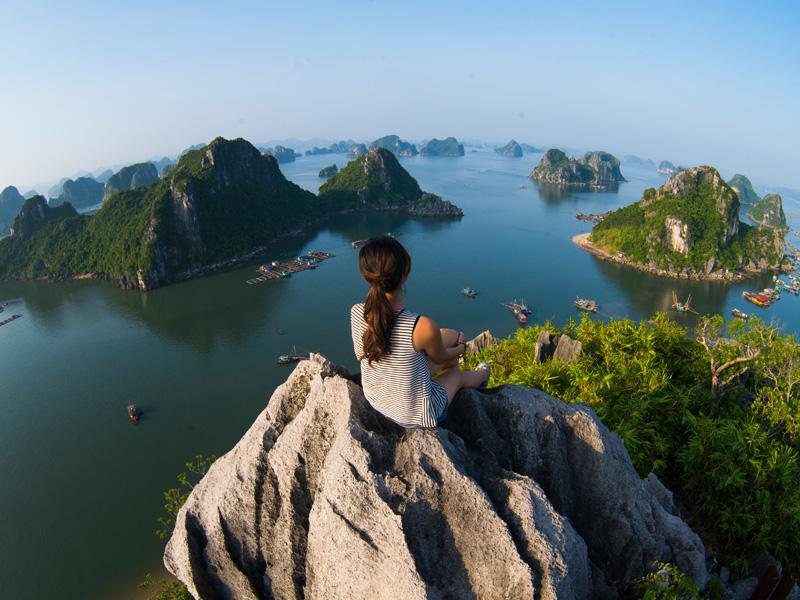 10 lieux à voir dans le monde