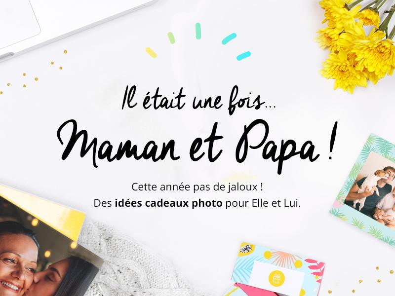 idées cadeaux fête des mères photoweb