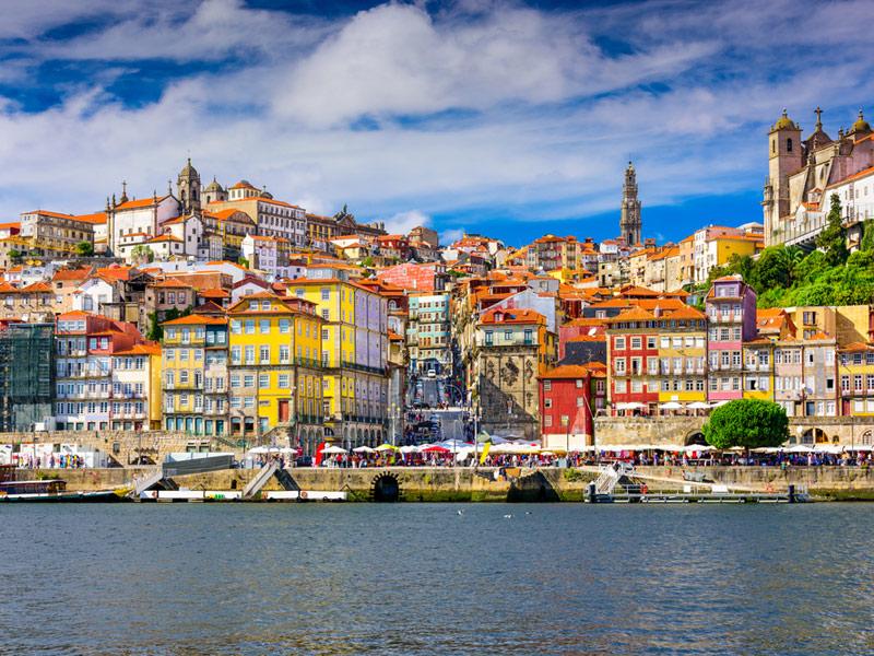 portugal destination voyage