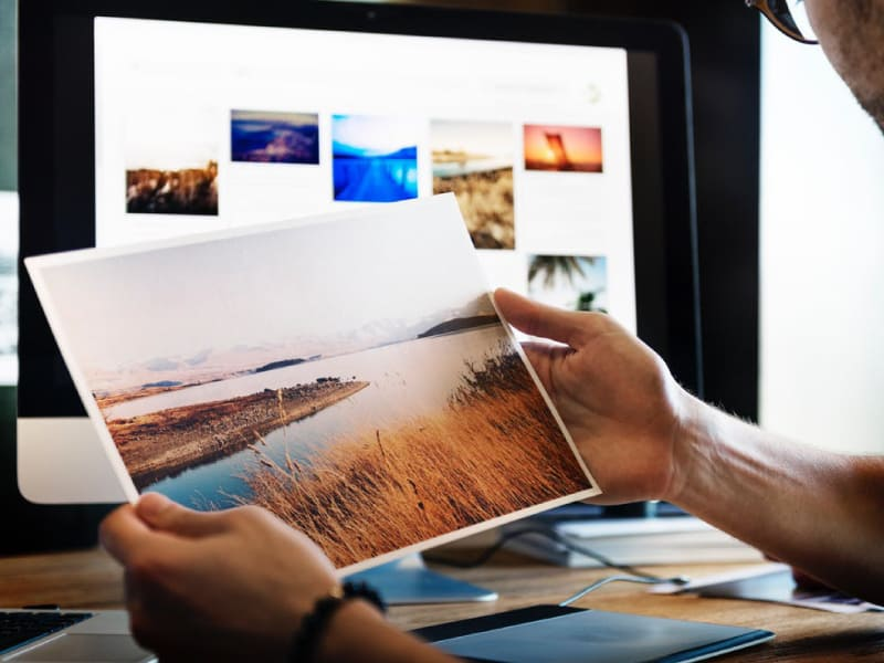 réduire taille photo comment compresser des images jpeg