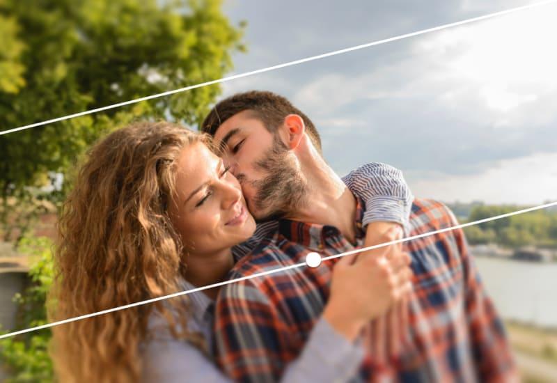 comment ajouter philtres effets sympas photo personnalisée