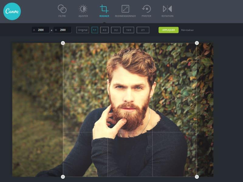 modifier photo en ligne   d u00e9couvrez 3 logiciels pour modifier votre photo
