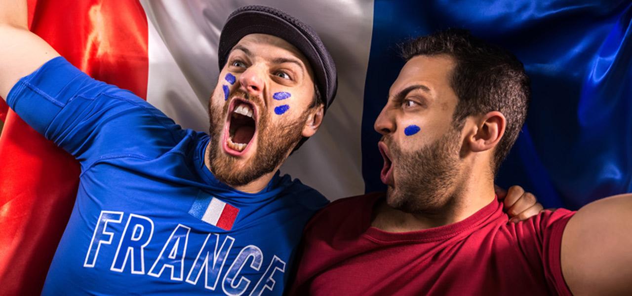 supporter photoweb france coupe du monde