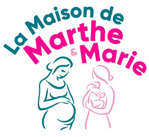 logo La maison Marthe et Marie