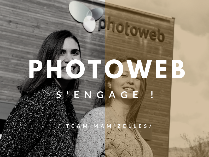 Engagement solidaire Photoweb