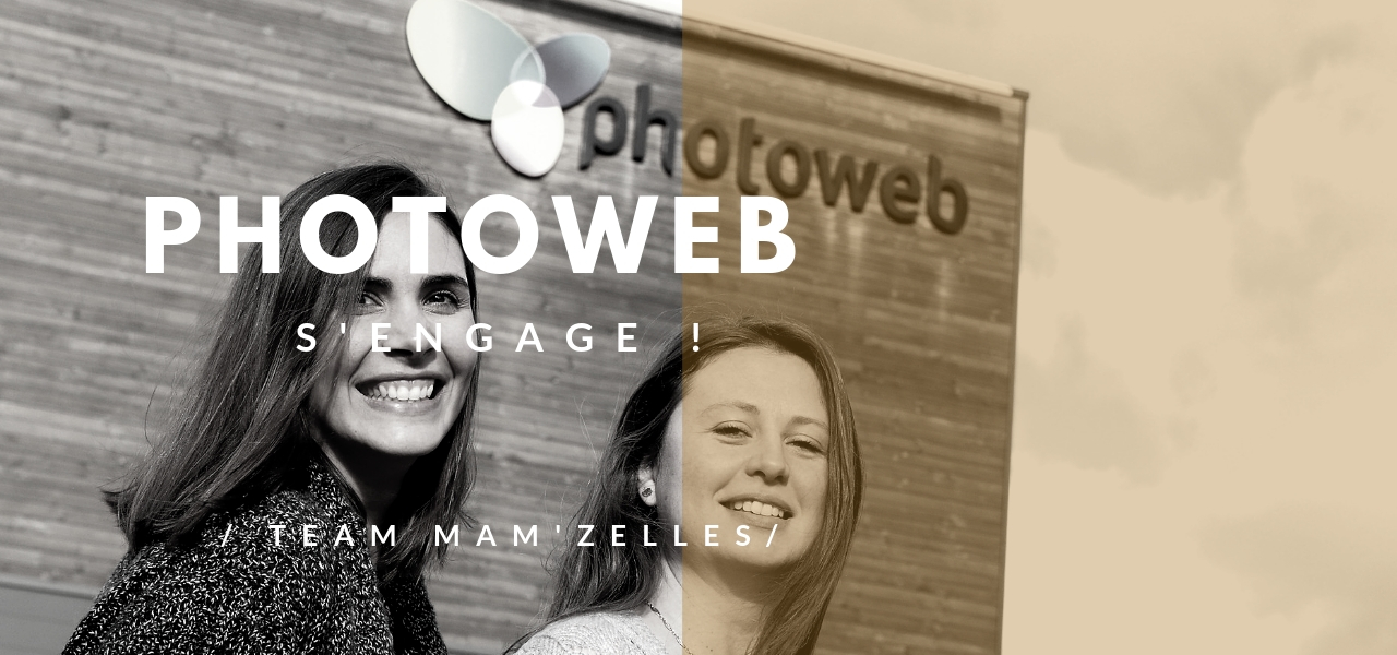 Photoweb s'engage rallye