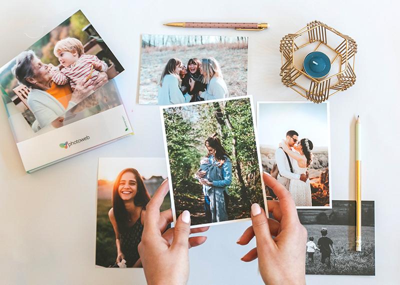 tirages photo premiums