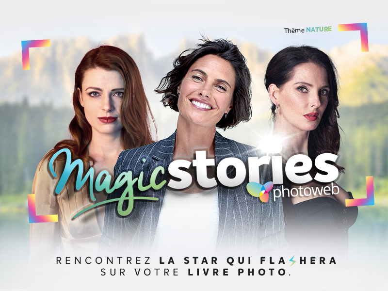 Magic-Stories