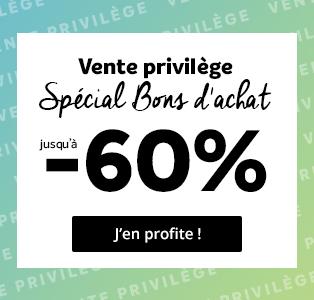 Vente Privilège