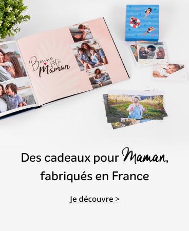 Cadeau Made in France pour papa et maman