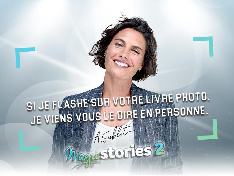 Magic stories 2 Alessandra Sublet Photoweb