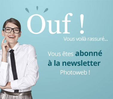 abonne newsletter photos